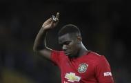 Man Utd bắt tay Twitter làm rõ vụ miệt thị Pogba