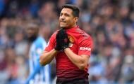 Sanchez dẫn đầu 10 chữ ký 'thảm họa' nhất trong lịch sử Man Utd