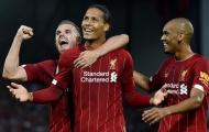 ''Anh ấy sẽ dẫn dắt Liverpool trong một thời gian dài''