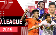 V-League sau vòng đấu thứ 21 và những điểm nổi bật