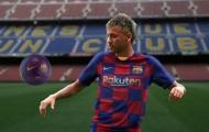 Gán 'đứa con nước Pháp', Barca ủ mưu đón Neymar trở về Camp Nou