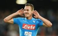 """NÓNG: Napoli chốt tương lai """"người thừa kế"""" Lewandowski"""