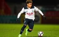'Sớm nở chóng tàn', sao trẻ Bắc London chuẩn bị cập bến Serie A
