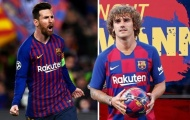 Nhận định Barcelona vs Real Betis: Gánh nặng trên vai Griezmann