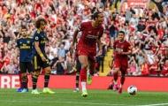 Arsenal thua tan tành, Gary Neville vẫn chỉ ra được điểm tích cực