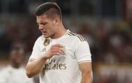 Zidane nhận xét gì về màn trình diễn của tân binh 60 triệu euro?