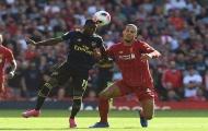 Điểm sáng của Arsenal tại Anfield: Pháo thủ tìm ra 'Thierry Henry mới'