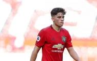 Fan Quỷ đỏ: 'Ở Man Utd, cậu ấy không được làm như vậy'