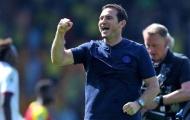 Lampard: 'Tôi đã thấy cậu ấy làm điều đó nhiều lần trên sân tập'