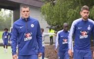 Chelsea có 3 điểm, Lampard nhắc tới 2 người khác ngoài Mount và Abraham