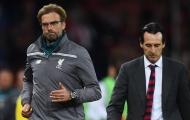 'Đó là khoảnh khắc cho thấy tinh thần của Arsenal'