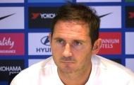 Huyền thoại khuyên Lampard đừng vội mừng trước chiến thắng đầu tiên