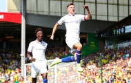 'Bộ đôi Championship' của Chelsea phá kỷ lục 27 năm của Premier League