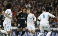 Ramos bất ngờ nói 1 điều về Neymar sau trận hoà tức tưởi của Real