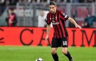 Ricardo Rodriguez, người hùng thầm lặng của AC Milan