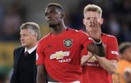 Sau 2 trận, Man Utd xác lập thêm 4 kỉ lục tệ hại