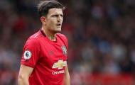 2 sao Man Utd đăng đàn, nói sự thật về Maguire trong phòng thay đồ