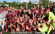 Đội bóng trẻ châu Âu dự giải U21 Quốc tế tại Việt Nam