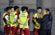 Điểm tin bóng đá Việt Nam tối 27/08: HLV Park Hang-seo đang phát ốm vì Hà Nội FC