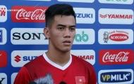 Điểm tin bóng đá Việt Nam sáng 27/08: Tiến Linh tự tin trước ĐT Thái Lan