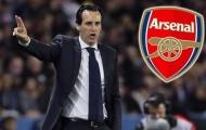 Arsenal thất bại trước Liverpool: Lỗi hoàn toàn thuộc về Unai Emery
