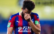 Vừa thắng Man United, nhưng Palace lại thua sốc đội bóng Hạng Ba
