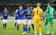 Schmeichel hóa người hùng, Leicester vượt qua Newcastle sau loạt đá 11m
