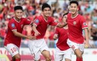 Tân binh của V-League 2020 lộ diện sớm 2 vòng đấu