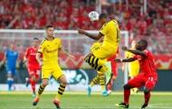Alcacer ghi bàn, Dortmund vẫn thua sốc trước tân binh Bundesliga