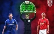 Cười vỡ bụng với loạt ảnh chế Man Utd, Chelsea, Barca hòa thất vọng