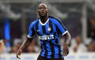 Bất ngờ với hành động của cầu thủ Inter khi Lukaku bị phân biệt chủng tộc