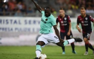 Lukaku tiếp tục nổ súng, Inter Milan thắng trận thứ 2 liên tiếp