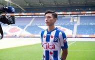 Báo Hà Lan chỉ ra nhược điểm lớn của Đoàn Văn Hậu tại SC Heerenveen