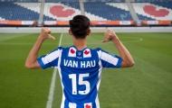 Điểm tin bóng đá Việt Nam tối 04/09: Sức hút của Văn Hậu còn lớn hơnMartin Odegaard