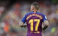 Gặp lại Barca, chủ công Dortmund phát biểu một điều bất ngờ