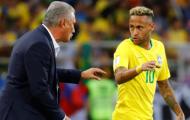 HLV Tite: 'Neymar chỉ xếp sau Messi và Ronaldo'