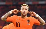 Sau mỗi trận của Hà Lan, CĐV M.U lại nói cùng 1 điều