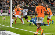 5 điểm nhấn Đức 2-4 Hà Lan: Hàng thủ thảm họa, Depay siêu đẳng