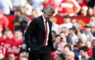 Southgate báo 'hung tin', Man Utd lại chao đảo vì 1 ngôi sao