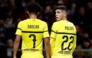 Tỏa sáng ở Dortmund, Sancho tiết lộ sao Chelsea chính là tấm gương noi theo