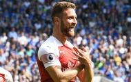 10 danh thủ có liên quan đến Kosovo: Sao Liverpool và Arsenal hội tụ!