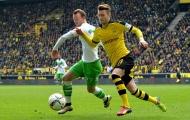 Dortmund nhận được lời khen từ địch thủ: 'Đúng tôi là fan của họ'