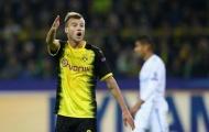 Muối mặt rời Bundesliga, sao sáng NHA buông lời cay đắng đến Dortmund