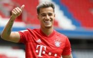 Bản hợp đồng hớ sang Bundesliga, sao Barca nói điều thật lòng