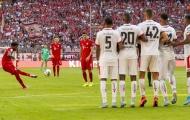 Đẳng cấp thể hiện, ngôi sao đa năng được Bayern vinh danh