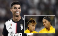 'Nếu có 2 điều từ Ronaldo, họ đã là những cầu thủ xuất sắc nhất thế giới'