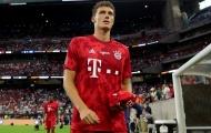 Đến Bayern, Pavard đề cao một cái tên rất quan trọng ở đội bóng