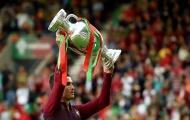 Đi vào lịch sử bóng đá châu Âu, Ronaldo nói gì?