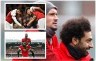 Những tình bạn đẹp cả trong lẫn ngoài sân cỏ: Song sát Arsenal, bộ ba Barca