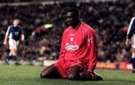 Người cũ Liverpool trải lòng: 'Tôi đã nằm trên sàn nhà và khóc'